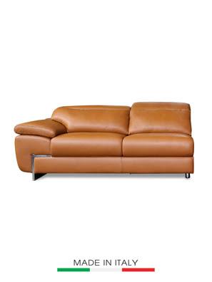 Ghế Sofa Arte Italiana N_OREGON SQ.COR.CHR.SQ.TER.LEFT FAC. - N8271041PERO04115