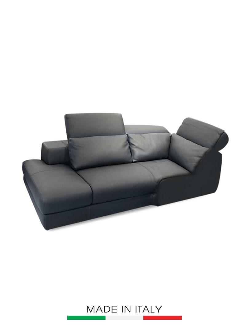 Ghế Sofa Arte Italiana N_OREGON SQ.COR.CHR.SQ.TER.LEFT FAC. - N8271042PERU4008