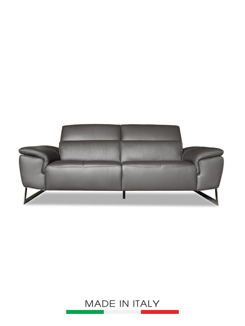 Ghế Sofa Arte Italiana N_ZOE 2 1/2 SEATER - N8423240PETOU1517