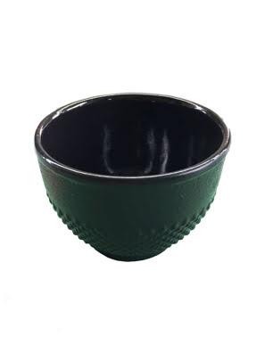 Picture of Chén Trà Tetsubin Gang Đúc La Fonte 0.15L màu đen - 503557