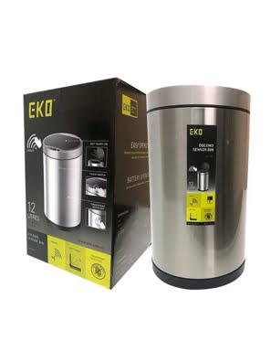 Picture of Thùng đựng rác cảm ứng E-KO 30X30X48 - EK9285MT-12L