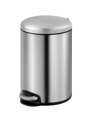 Picture of Thùng đựng rác E-KO 21.5X21.5X32 cm - EK9213MT-5L