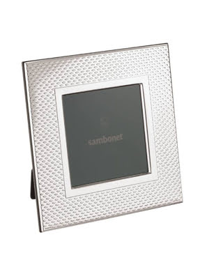 Khung ảnh trang trí Sambonet DEW 13x13cm - 59660L31