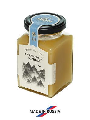 Mật ong Hoa - Núi ALTAI - 260979