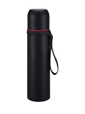 Picture of [MỚI] Bình giữ nhiệt La Fonte 500ml màu đen - 180695