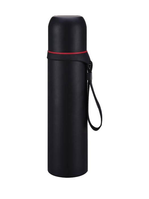 [MỚI] Bình giữ nhiệt La Fonte 500ml màu đen - 180695