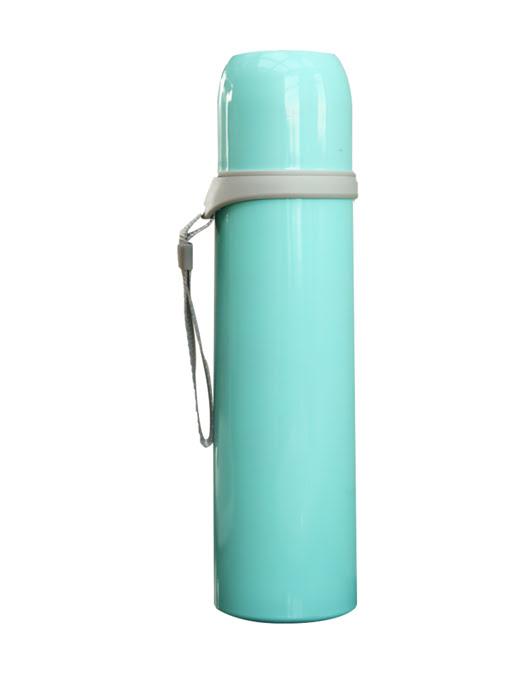 [MỚI] Bình giữ nhiệt La Fonte 500ml màu xanh ngọc - 180701