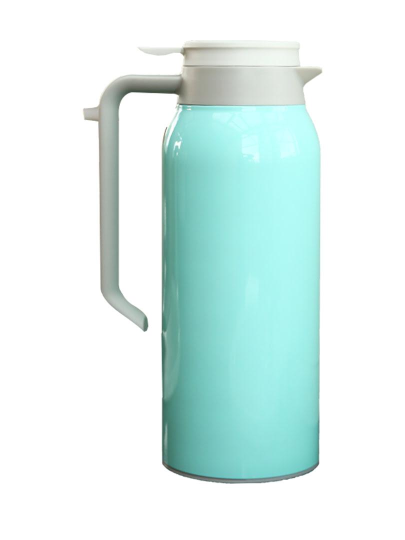 [MỚI] Bình giữ nhiệt La Fonte 1,5l màu xanh ngọc - 180763