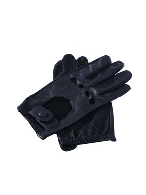 Găng Tay Rostaing Bonaparte Black Màu Đen Size 10 - S-00032