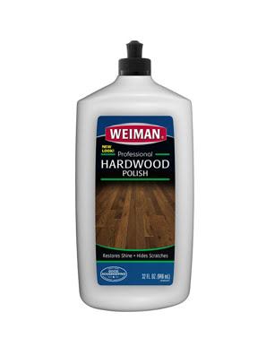 [MỚI] Chất đánh bóng và phục hồi sàn gỗ (946ml),WEIMAN Hardwood Polish & Restorer - WM523