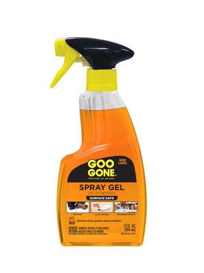 [MỚI] Gel tẩy rửa - Goo Gone GGHS12 Spray Gel Stain Remover 120z - GG2096