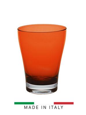 Ly uống nước Vidivi Nadia màu cam 200ml - 60325M