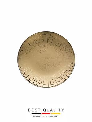 Đĩa bằng sứ Rosenthal TAC 16cm - 403255.10216