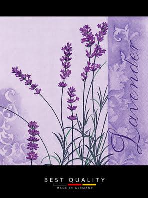 Picture of Khăn giấy ăn trang trí bàn tiệc ti-flair Tissue napkins DESIGN 33x33cm - 344612