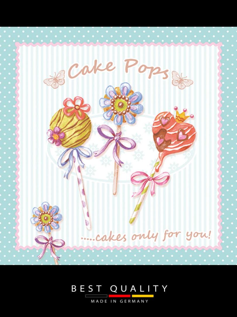Khăn giấy ăn trang trí bàn tiệc ti-flair Tissue napkins DESIGN 33x33cm - 361620