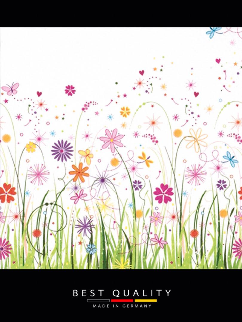 Khăn giấy ăn trang trí bàn tiệc ti-flair Tissue napkins DESIGN 33x33cm - 362051