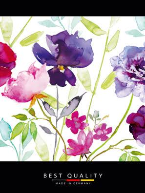Khăn giấy ăn trang trí bàn tiệc ti-flair Tissue napkins DESIGN 33x33cm - 367746