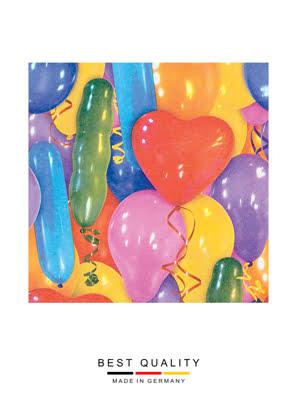 Khăn giấy ăn trang trí bàn tiệc ti-flair Tissue napkins DESIGN 33x33cm - 371725