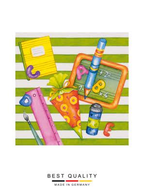 Khăn giấy ăn trang trí bàn tiệc ti-flair Tissue napkins DESIGN 33x33cm - 371726