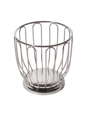 Rổ đựng trái cây Alessi lớn (Made in Italy)