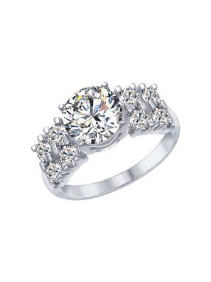 Nhẫn bạch kim 925, có đính đá cz - 94012566