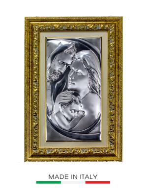 Picture of Khung tranh trang trí với gia đình Artre Ca.Sa. ART.5260