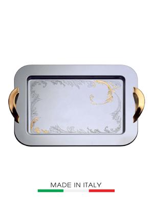Khay GIORINOX Nilo mạ vàng 24K - 1121-35