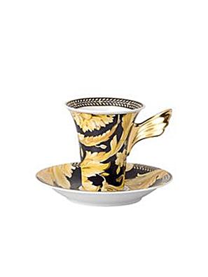 Picture of Tách cà phê bằng sứ Versace Vanity - 40.360.814.740