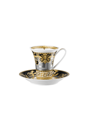 Picture of Bộ Tách Cà Phê bằng Sứ Versace - 403637.14740