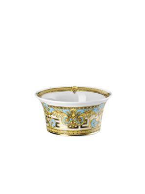 Chén Ăn Bằng Sứ Versace Prestige Gala Bleu -  403638.10512