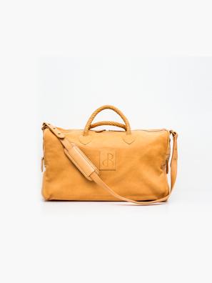 Túi Xách JR ROSTAING Liberte Travel Bag  Vegetable leather - S-00027