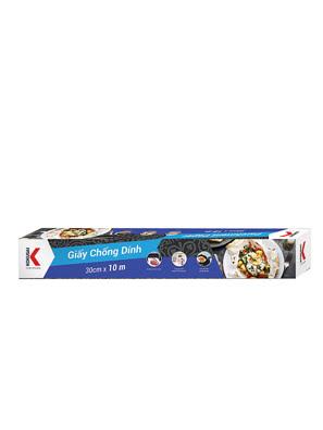 Picture of Giấy chống dính KOKUSAI 30cmx10m - GCDD00004749