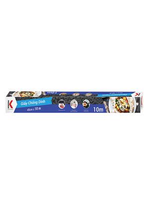 Picture of Giấy chống dính KOKUSAI 45cmx10m - GCDD00004756