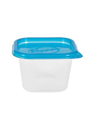 Hộp nhựa Kokusai Biopac 3 cup 946ml Lốc 3 cái - SC-04CSLB-3