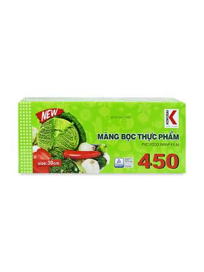 Màng bọc TP Kokusai 30cmx450 - dao nhựa - MBTP00004527