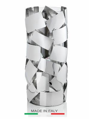 Bình Hoa Bằng Bạc 11 x 26 cm OTTAVIANI - 77241