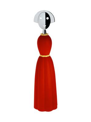 Xay tiêu đỏ Anna Pepper Alessi - AAM04 R
