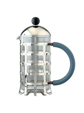 Bình pha cà phê dạng nén Alessi - MGPF 8