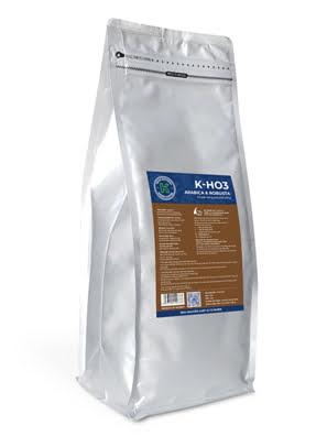 Picture of Cà Phê Rang Xay K-COFFEE K-HO3 500G - RXHO300500