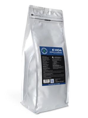 Picture of Cà Phê Rang Xay K-COFFEE K-HO4 500G - RXHO400500