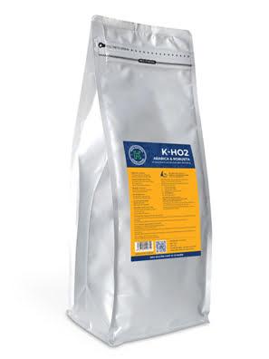 Picture of Cà Phê Hạt Rang K-COFFEE K-HO2 1000G - RHHO2001000