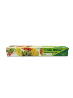Picture of Màng bọc TP Food Wrap 30cmx20 - MBTP00005012