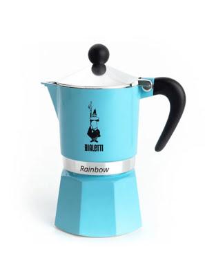 [MỚI] Bình pha cà phê Bialetti Moka 3 Cup - 990007283