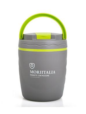 Hộp cơm giữ nhiệt Moriitalia VA120S-Green