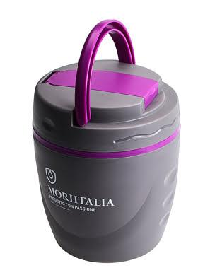 Hộp cơm giữ nhiệt Moriitalia 1.2 lít - VA120S-P
