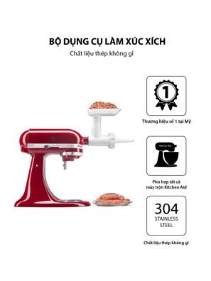Bộ dụng cụ làm xúc xích KitchenAid
