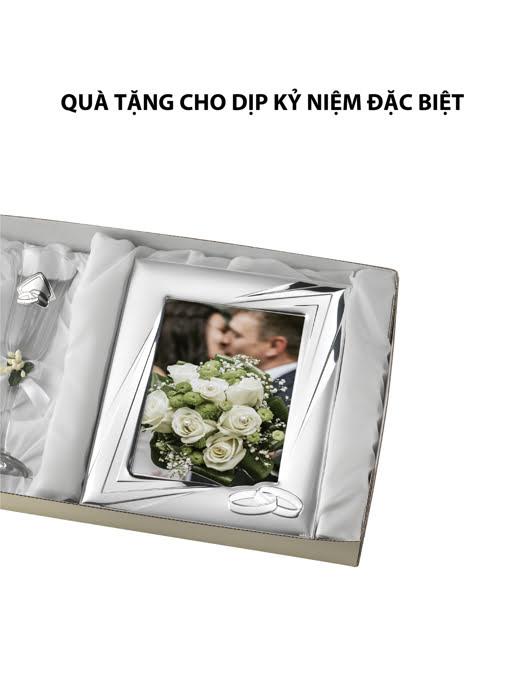 Đồ trang trí quà tặng cưới - 16503
