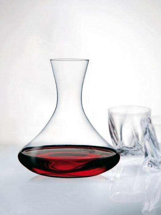 Bình rượu pha lê Bohemia 1500ml