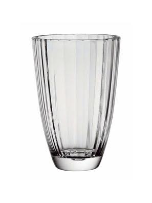 Bình hoa thủy tinh Vidivi DIVA 24cm - 63326EM
