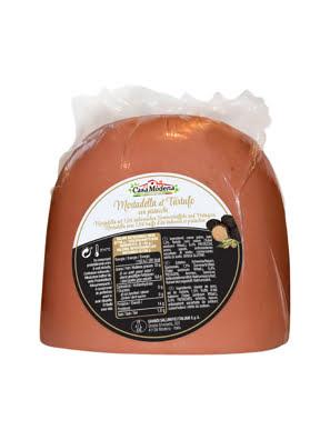 Xúc Xích Ý Nấm Truffle Nguyên Khối - GSI 010 - Moriitalia